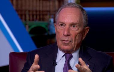 Bloomberg: Restricting immigration hurts U.S. economy