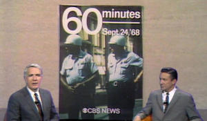 """Debut of """"60 Minutes"""""""