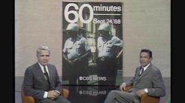 "Episode 1 of ""60 Minutes"" (condensed)"