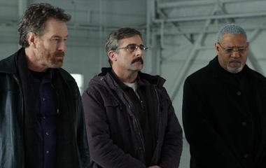 David Edelstein on the fall's new movies