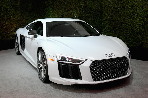 Audi at the 69th Emmy Awards