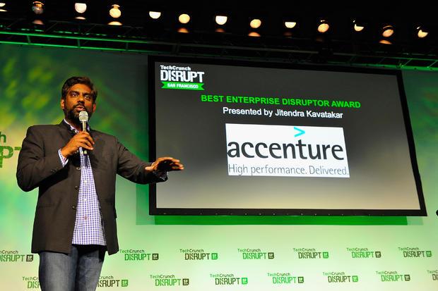 TechCrunch Disrupt SF 2014 - Day 3