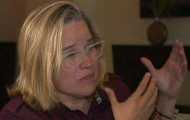 Mayor of San Juan, Puerto Rico, makes desperate plea for help