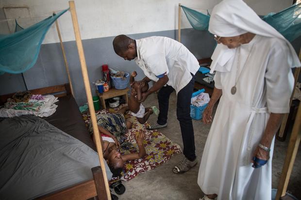 DRCONGO-RELIGION-HEALTH