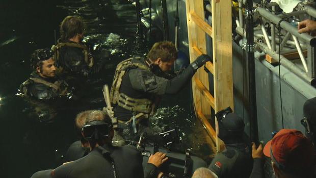 Military drama