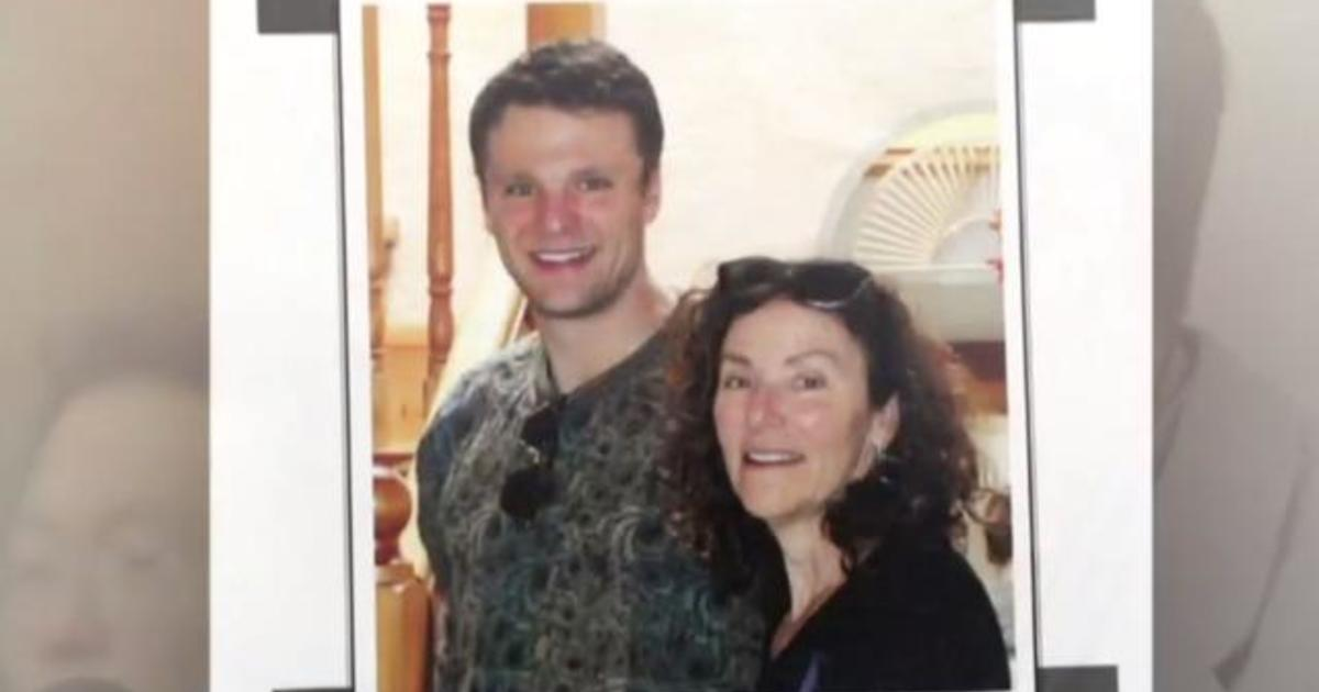 otto warmbier 39 s cause of death revealed cbs news. Black Bedroom Furniture Sets. Home Design Ideas