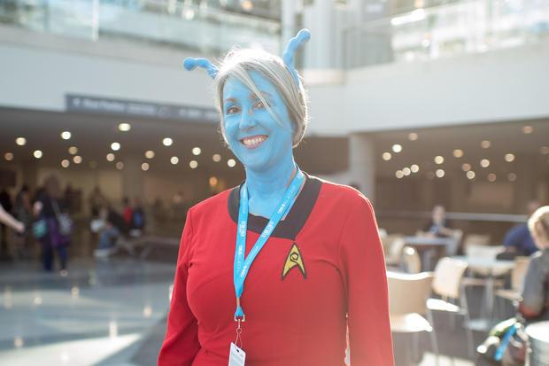 Star Trek: Mission New York - Day 3