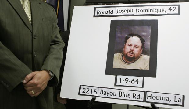 America's deadliest serial killers