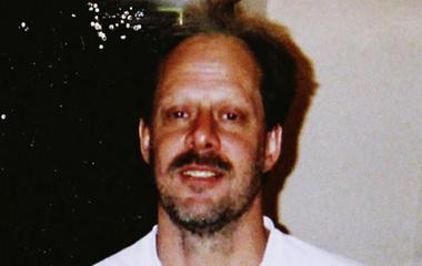 How law enforcement located Las Vegas gunman