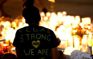How police responded to Las Vegas massacre