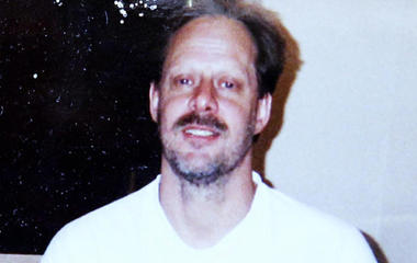 Las Vegas gunman planned to escape, official says
