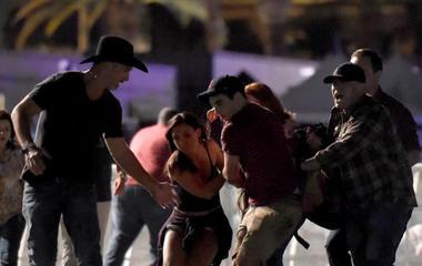 Investigation continues into Las Vegas shooting