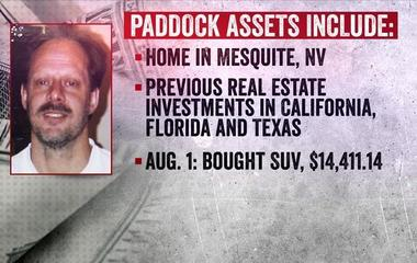 Behind the search for Las Vegas gunman's motive
