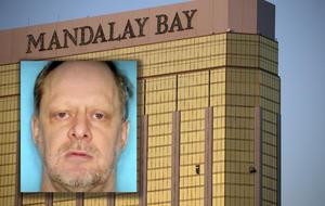 Las Vegas shooting - CBS News