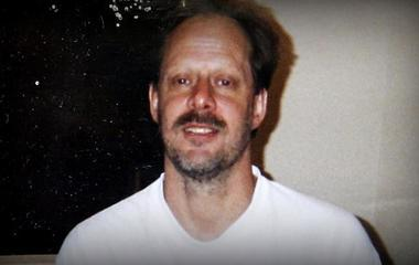 Las Vegas gunman's girlfriend says she was concerned about his mental stability