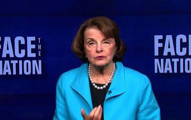Sen. Feinstein calls for new gun legislation