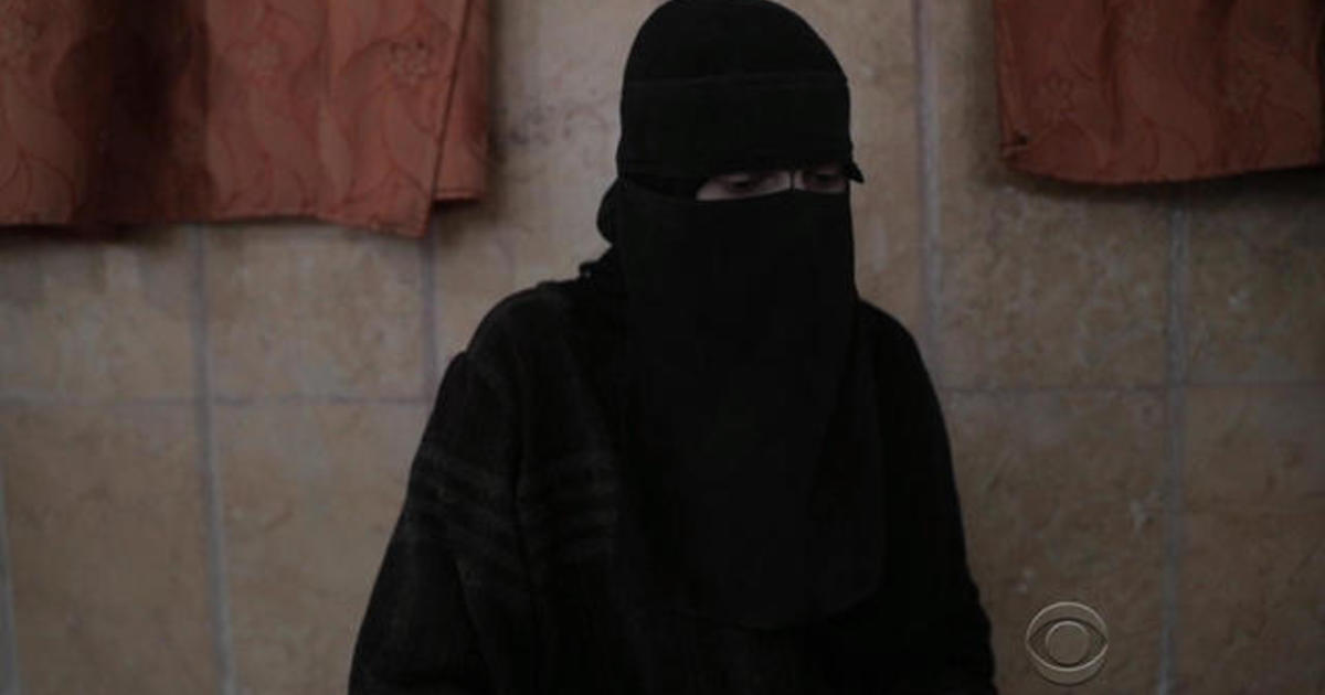 American teen girl forced into Syria by father escapes ISIS in Raqqa