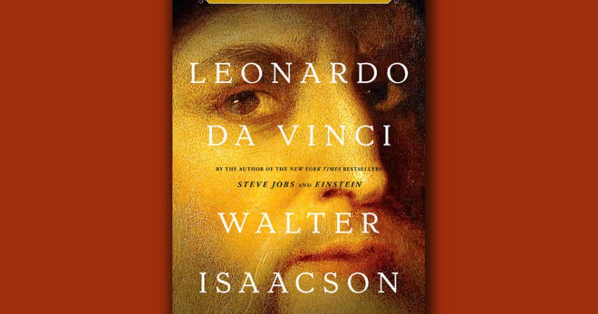Excerpt Walter Isaacsons Leonardo Da Vinci