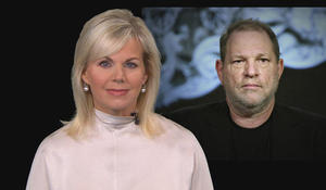 Gretchen Carlson on sexual harassment in the workplace