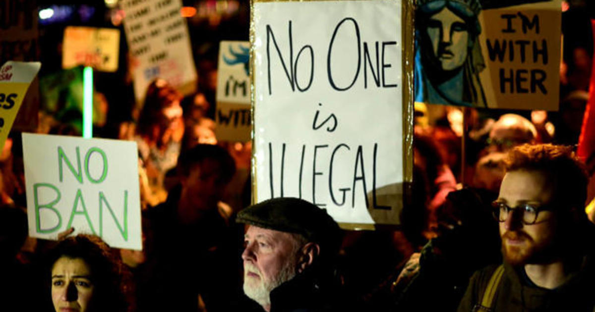 Federal judge to hear arguments over latest travel ban ...