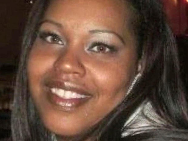 Janice Watkins is seen in a photo obtained by CBS Pittsburgh.