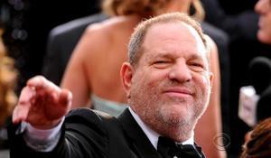 Police in LA investigating Harvey Weinstein for alleged sexual assault