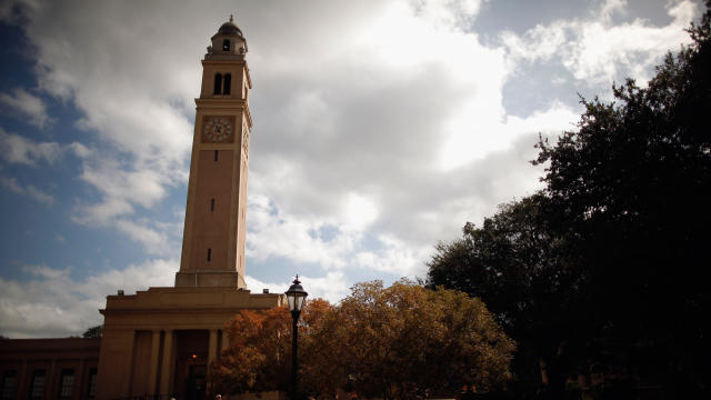 Florida v LSU