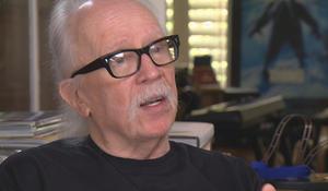 "John Carpenter on returning to ""Halloween"""