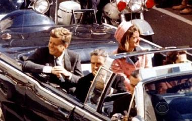 JFK documents unlikely to tamp down conspiracy theories