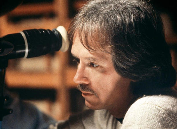 The films of horror master John Carpenter
