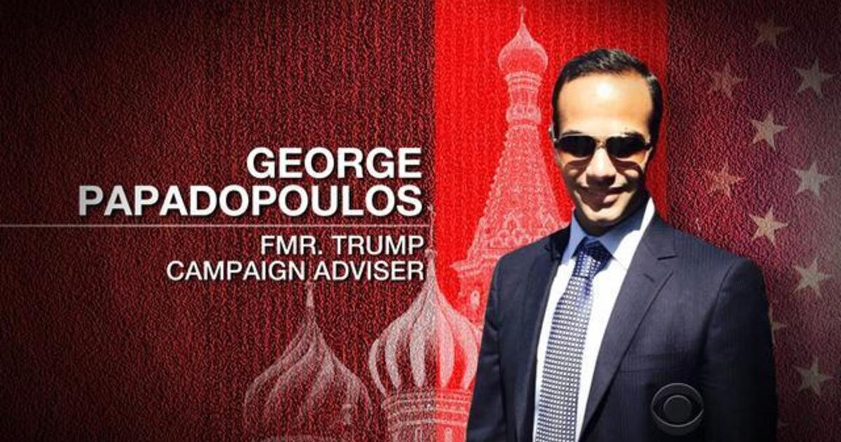 Image result for IMAGES OF George Papadopoulos