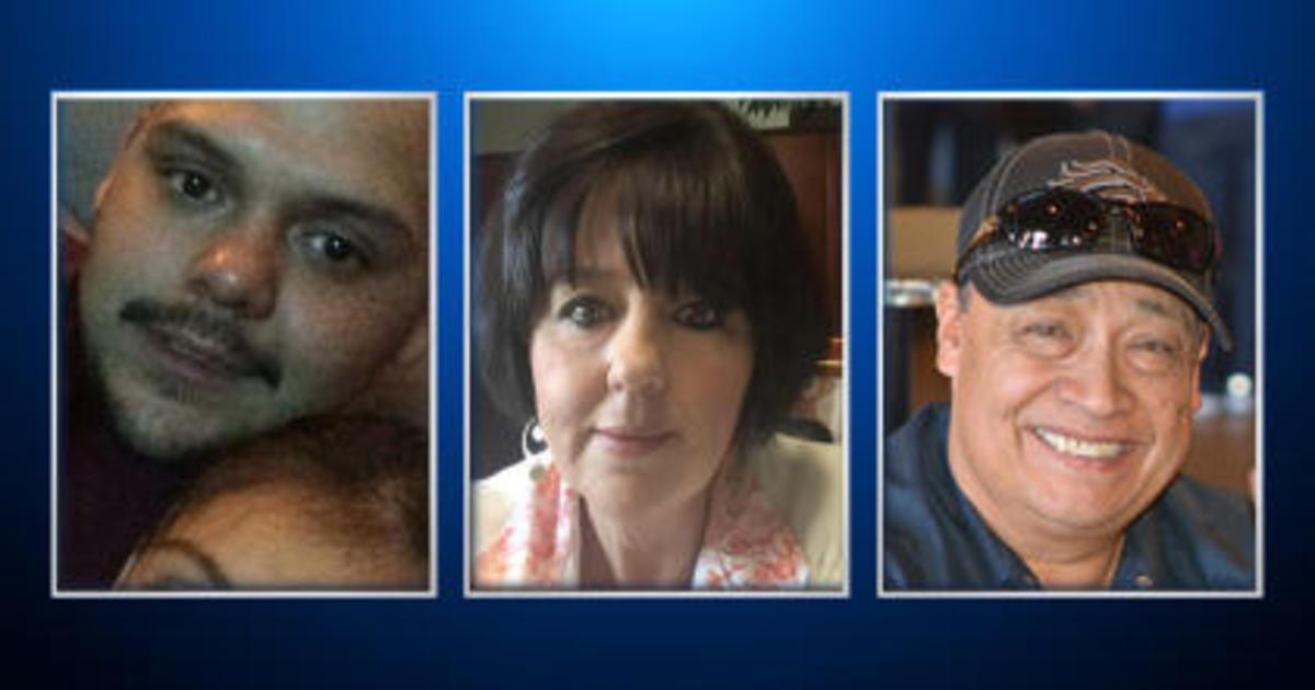 Colorado Walmart shooting victims ID'd as grandparents ...