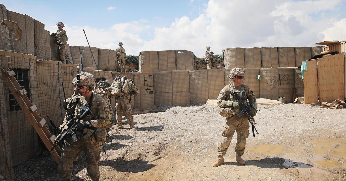 Afghanista