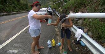 Post Storm Puerto Rico Still In Emergency Mode