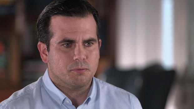 Puerto Rico governor will not seek reelection amid texting scandal