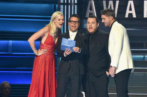 CMA Awards 2017 highlights