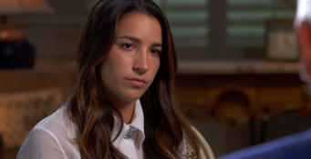 Aly Raisman Says She Was Sexually Abused By U S National Team Doctor