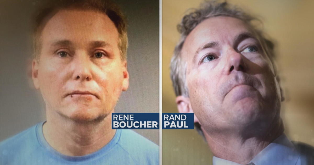 Neighbor who assaulted Rand Paul blames piles of debris near yard
