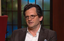 """Ben Mankiewicz on how """"Casablanca"""" might not have been"""