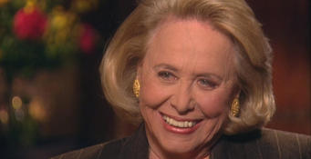 From The Archives The Scoop On Liz Smith