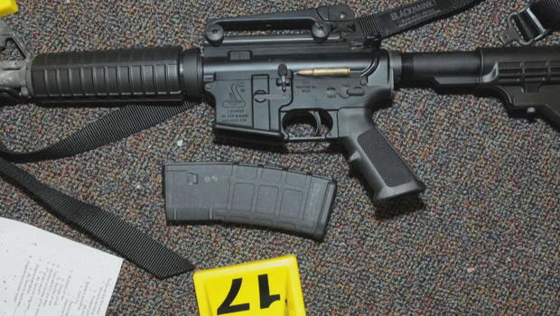 Sandy Hook Families and Remington Arms Will Face Off in CT Supreme Court