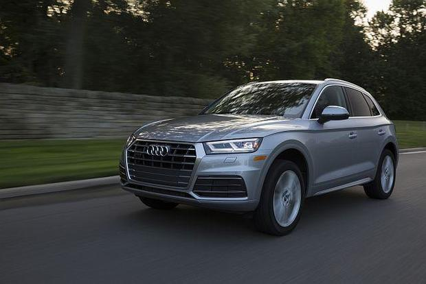 Of The Best Cars For CBS News - Best audi car deals