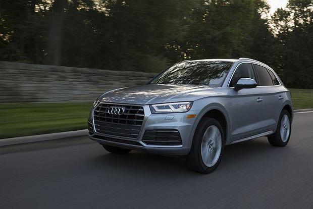 7 of the best cars for 2018