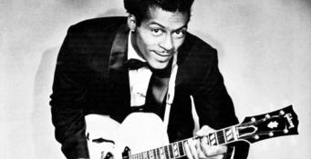 Immortality In Space For Johnny B Goode