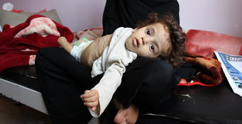 60 Minutes Barred From Yemen Still Got The Footage