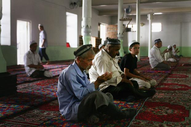 Islamic Revival In The Former Soviet Republics 15 Years After USSR Breakup