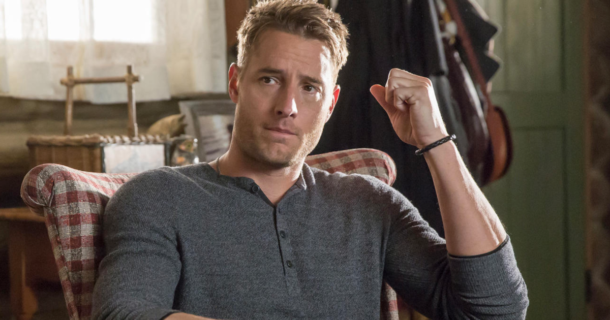 """""""This Is Us"""" star Justin Hartley on playing an addict ..."""