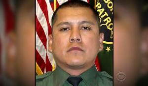 New details offer clues about how border patrol agent died