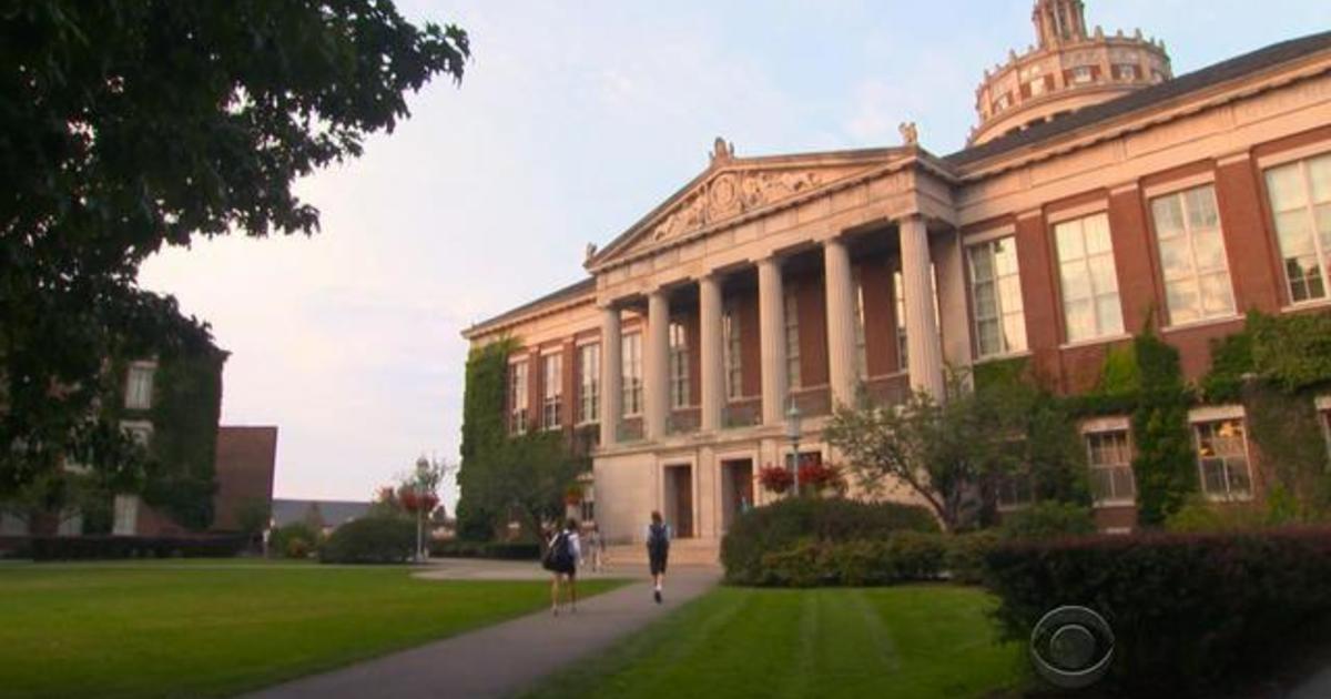 400 professors boycott University of Rochester, deeming school not safe for  students