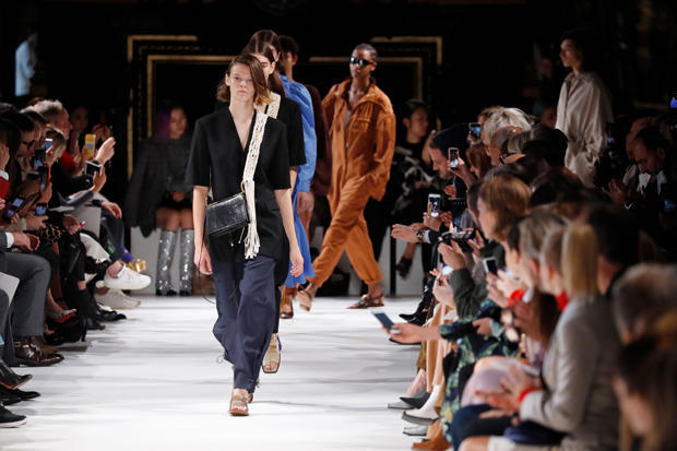 FASHION-FRANCE-STELLA MCCARTNEY